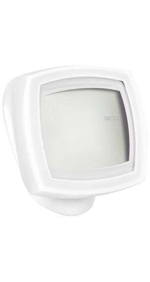 Ciclocomputador Knog Nerd 12 inalámbrico blanco